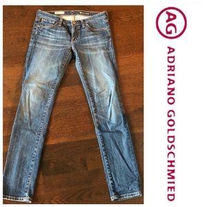 💥FLASH SALE💥 AG Stilt Jeans